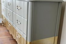 Furniture & Small Projects / by Christa Smith
