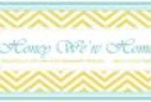{Favourite} Blogs / by Jen Baird-Wieringa