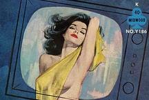 Pulp Fiction / by Janette Jenkins