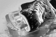 {For the Girls} Hockey Love / by Jen Baird-Wieringa