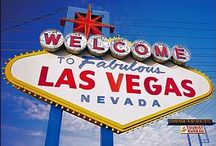 {Vacations} Las Vegas, NV / by Jen Baird-Wieringa