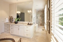 Bathrooms / by Crye-Leike Real Estate Services