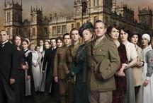 Downton Abbey  / by M b