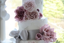 Cake / by Deb T