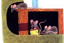 illustrations et gravures / by Jane Saucy