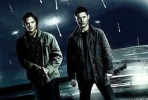 Supernatural / by Chelsea Tice
