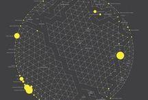 Information Design / Typically complex information.  / by Anna Hodgson