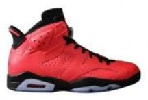 New Jordan Retro 6 Toro Infrared Up 62% Off / Order the 100% High Quality JJordan Retro 6 hot sale online.Big discounted Price 60% off.free shipping! http://www.theredkicks.com/ / by Pre Order Jordan Katrina 3s Sale Online, Jordan Retro 3 Infrared 23 2014 Free Shipping