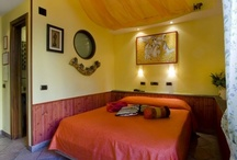 Hotel Bedrooms - Hotel Europeo Naples / by Hotel Europeo Napoli