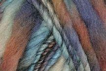 Yarn tales / by Sue M
