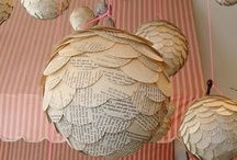 Art Made From Books / Books that have been transformed into art or crafts / by MindStir Media
