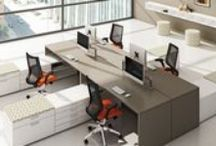 COLLABORATION | WORKSTATIONS / by LS3P VIRTUAL LIBRARY