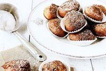 Przepisy kulinarne / by Justyna W