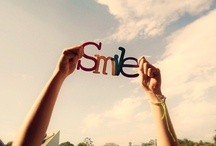 Smile / Don't We All Need a Laugh? / by sandra whalen