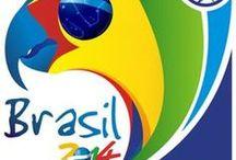 World Cup 2014. / by ricardo diaz