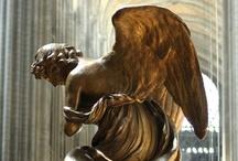 Heavenly angels on earth... / by Susana Merlo de Novillo