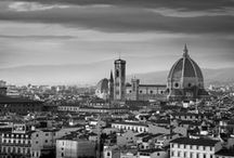Florence Historical Pictures / by Hotel Pendini Florence