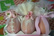 Pasqua - Easter / by Hotel Pendini Florence