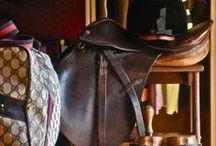 Equestrian Style... / by Susana Merlo de Novillo