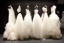 Wedding dresses / by Flower 597