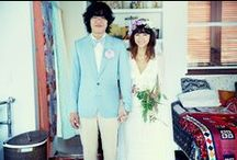 Celebrity Weddings - Korea / by Flower 597