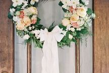 Wreaths / by Flower 597