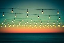 Lightings / by Flower 597
