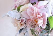 Bouquets - Blush colors / by Flower 597