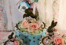 Easter / by Jill Waddle