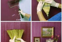 DIY Around the House / by connie nelson