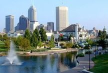 Favorite Indiana Destinations / Some of our favorite places in Indiana / by Visit Indiana
