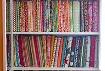 Sewing stuff / by Julie Vandersteen Broene
