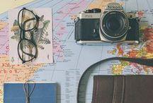 explore. / Ima goin! / by Kaylie Bruneau