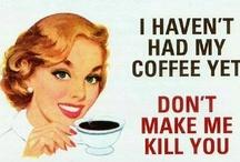 Coffee Addict / by Kelli Jackson