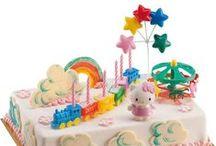 Kinderparty & Geburtstag / Ideen für eine einzigartige Kinderparty und originelles Partyzubehör finden Sie auf myToys.de.  Ob Mottoparty oder klassischer Kindergeburtstag: In unserem Shop können Sie passendes Partyzubehör, Kostüme, Mitgebsel und mehr günstig bestellen. / by myToys