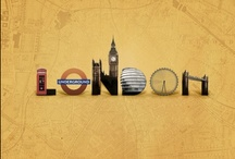 Anglophilia / I pretty much consider myself a Londoner. / by Madalyn Hardwick