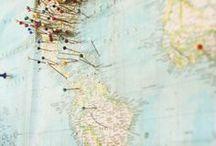 Destination: Far Away / by Crossroads Trading