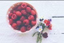 Foodography / by Kaylie Bruneau