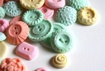 sweet pastels / by JAM Paper