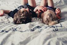 littles / by Kaylie Bruneau