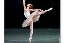 ballet / by Diana Brown