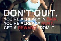 Motivation / by Amanda Hess