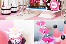 Bachelorette Party Ideas / by marcy carlile