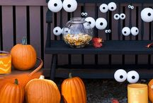 Holidays: Halloween.  / by Mrs. Always Wright