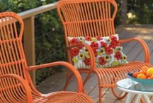 Porches and Patios / by Monica Lambert