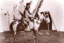 Native Americans / by Jan Davis
