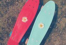 Penny Board / by Luana Bento