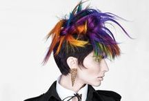 Color  / by Aveda Institute Des Moines