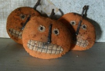 Halloween / by Jeanette Demanett