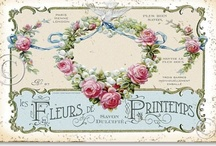 Printables (Mostly Free ) / by Jeanette Demanett